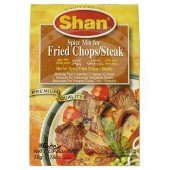 Chops/Steak mas. 50g - SHAN