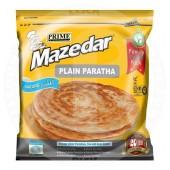 Paratha plain 20pces - MAZEDAR