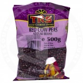 Red cow peas 500g - TRS