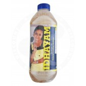 Sesame oil 1L - IDHAYAM