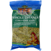 Coriander whole 100g - TRS