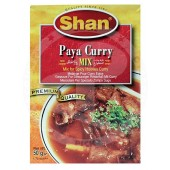 Paya curry mas. 50g