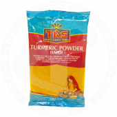 Turmeric pwd 100g - TRS