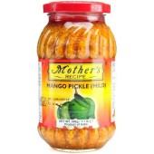Mango pickle mild 500g -...