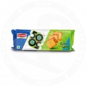 Crackers fifty fifty 62g -...