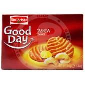 Biscuits cashew G/D 216g -...