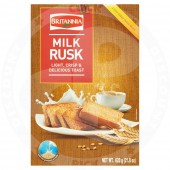 Rusk milk 620g