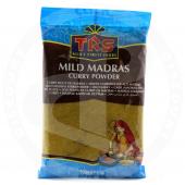 Madras curry mild 100g - TRS