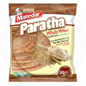Paratha whole wheat 20pces...