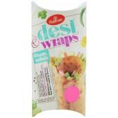 Wrap shami kebab (veg) 156g