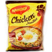 Noodles chicken instant 75g...