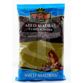Madras curry pwd mild 400g...