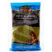 Madras pwd mild 400g