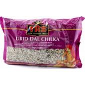Urid dal chilka 2kg - TRS