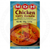 Chicken curry mas. 100g - MDH