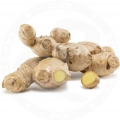 Ginger Fresh 200g
