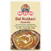 Dal makhani mas. 100g - MDH