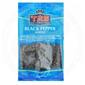 Black pepper whole 100g - TRS