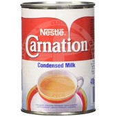 Condensed milk CANATION...