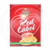 Loose tea 250g - RED LABEL