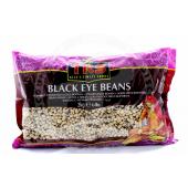 Black eye beans 2kg - TRS