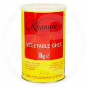 Ghee vegetable 1kg - KHANUM