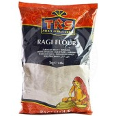 Ragi flour 1kg - TRS