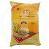 Chapatti flour multi. 2kg -...