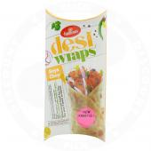 Wrap soya chop 156g
