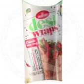 Wrap classic mix veg 156g - HR