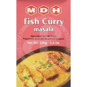 Fish curry masala 100g - MDH