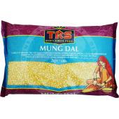 Moong dal 2kg - TRS