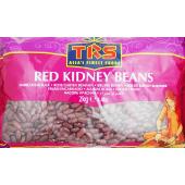 Red kidney beans 2kg - TRS
