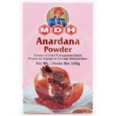 Anardana powder 100g - MDH