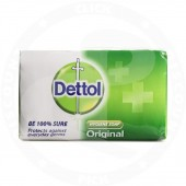 Soap antiseptic 100g - DETTOL