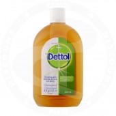Liquid antiseptic 500ml -...