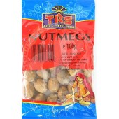 Nutmeg whole 100g - TRS