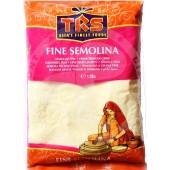 Semolina fine 1.5kg - TRS