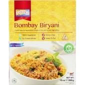 Bombay biryani 280g - ASHOKA