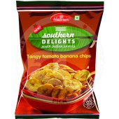 Banana chips tomato 180g