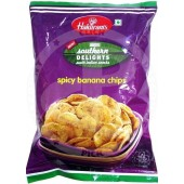 Banana chips spicy 180g