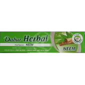 Toothpaste neem 100ml - DABUR