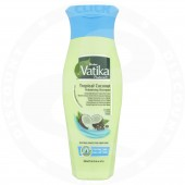 Shampoo coconut 200ml