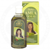 Hair oil amla gold 200ml