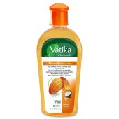 Hair oil almond 200ml