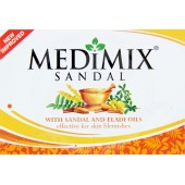 Soap medimix sandal oil 75g