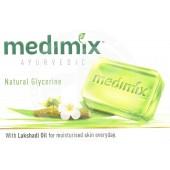 Soap medimix glycerine 125g