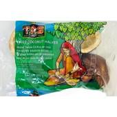 Coconut halves 250g