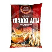 Chapatti flour 2kg - Heera