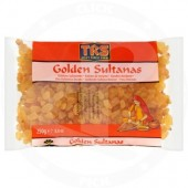 Golden sultanas 250g